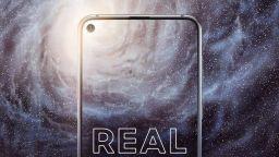 Samsung представи Galaxy A8s