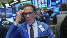 """""""Уолстрийт"""" преживя най-лошият декември за борсовата търговия от 70 години"""