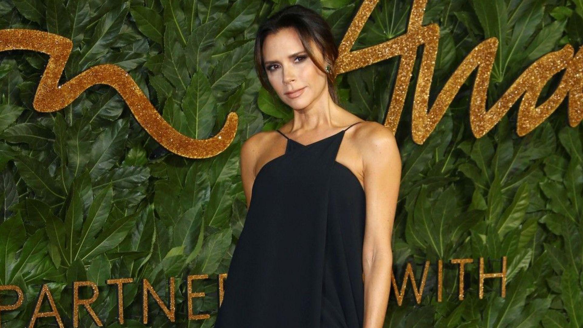 Модният бранд на Виктория Бекъм изгуби £10,2 милиона