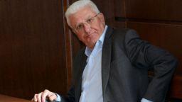 Прекратиха делото срещу Христо Бисеров