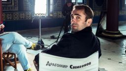 Започва едно шоу на NO BLINK с водещ Драго Симеонов