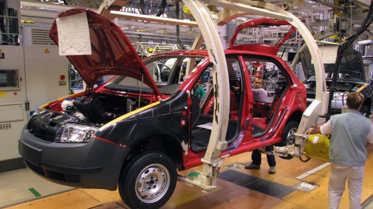 Германско издание: Не Турция, а България е фаворит за новия завод на Фолксваген