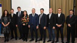Американската търговска камара в България избра нов борд