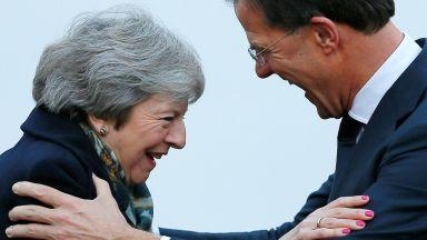 Юнкер попари Мей: Никаква нова сделка за Брекзит