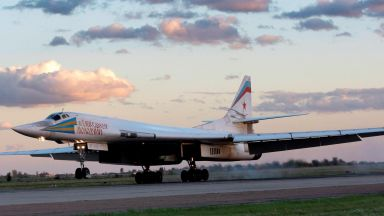 Вашингтон и Москва се скараха и за руските бомбардировачи във Венецуела