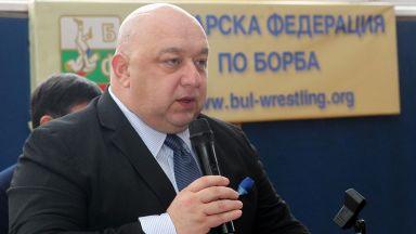 Кралев: Григор започна на български, после се обясни на английски