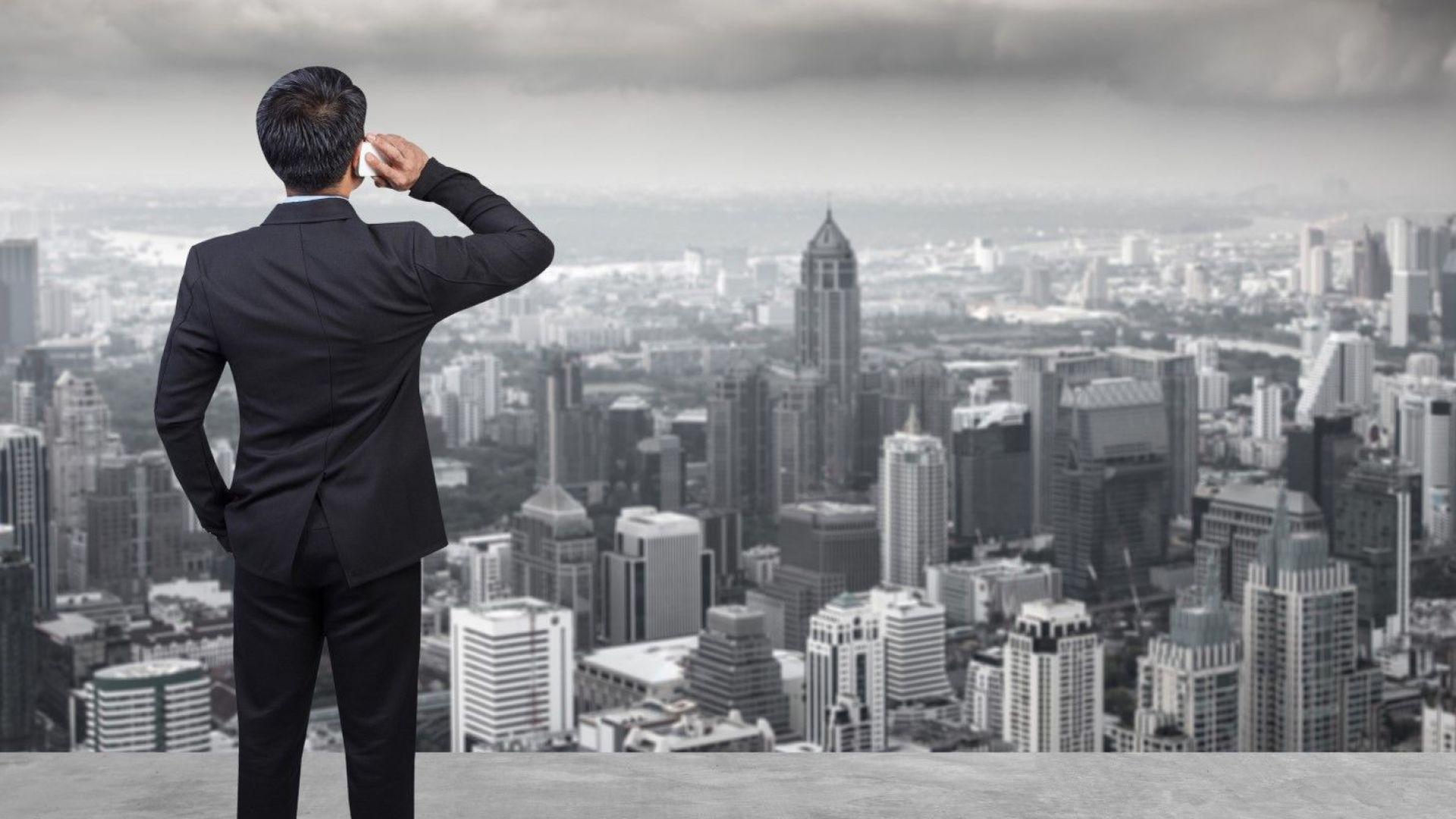 Топ 5 на мненията на милиардери за живота и успеха