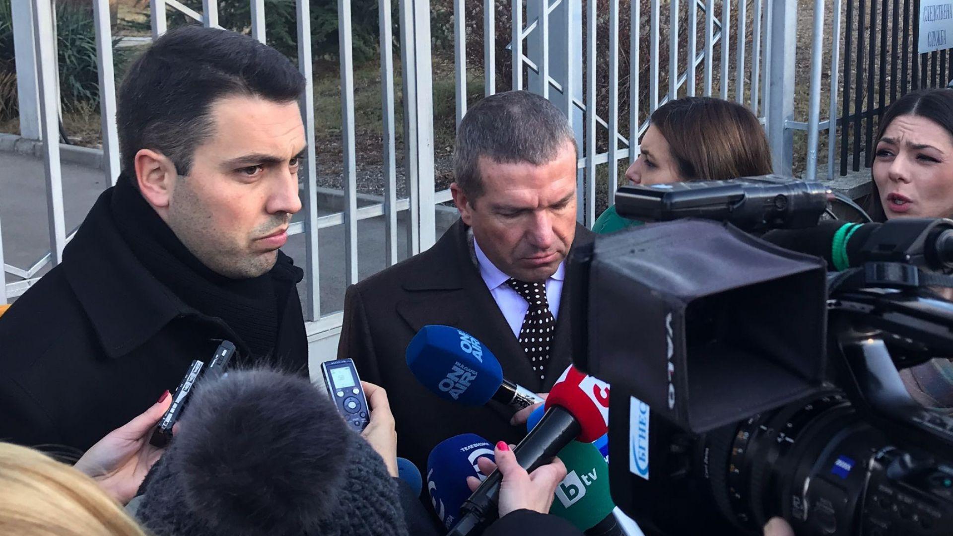 """Съдът оправда Евгени Крусев за ремонта на столичната улица """"Граф Игнатиев"""""""