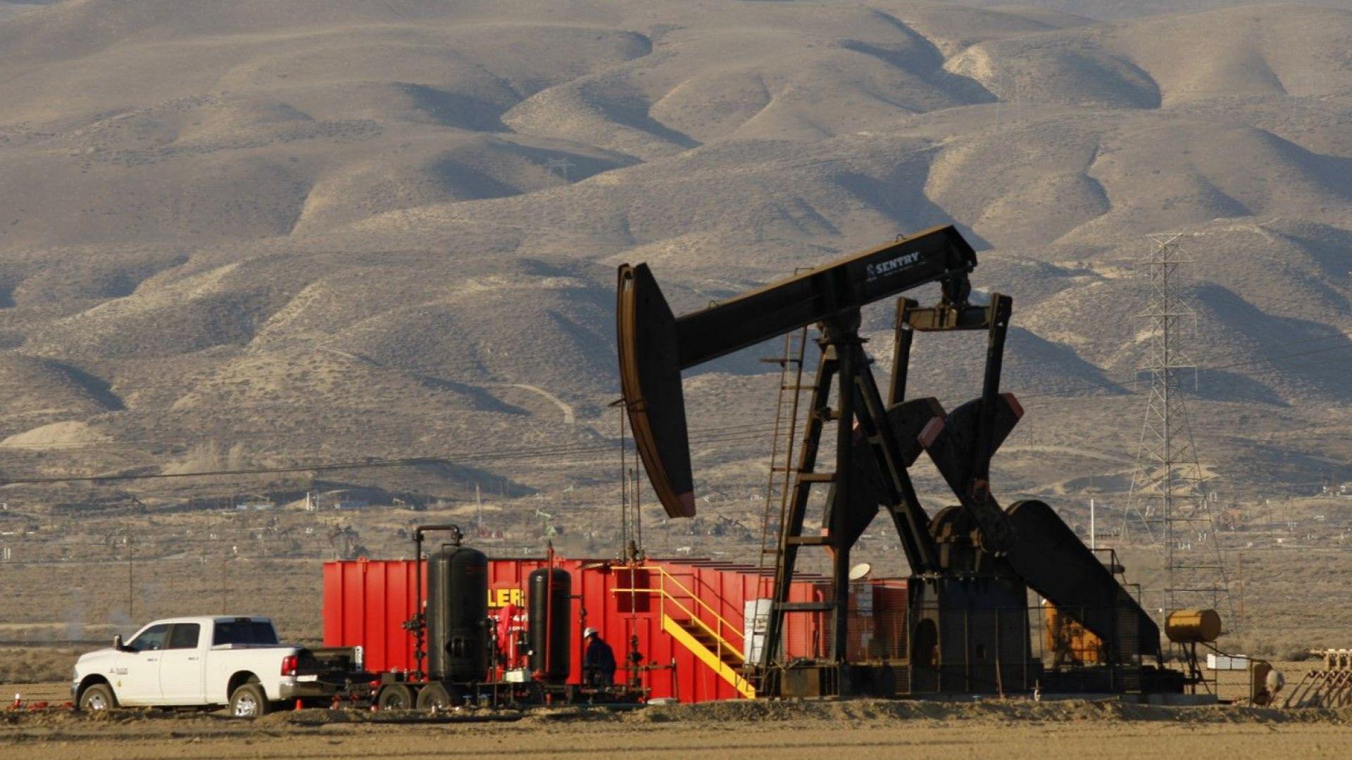 Запасите от шистов петрол и газ в САЩ се оказаха огромни