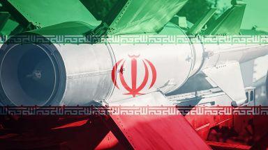 Техеран потвърди за извършен опит с ракета