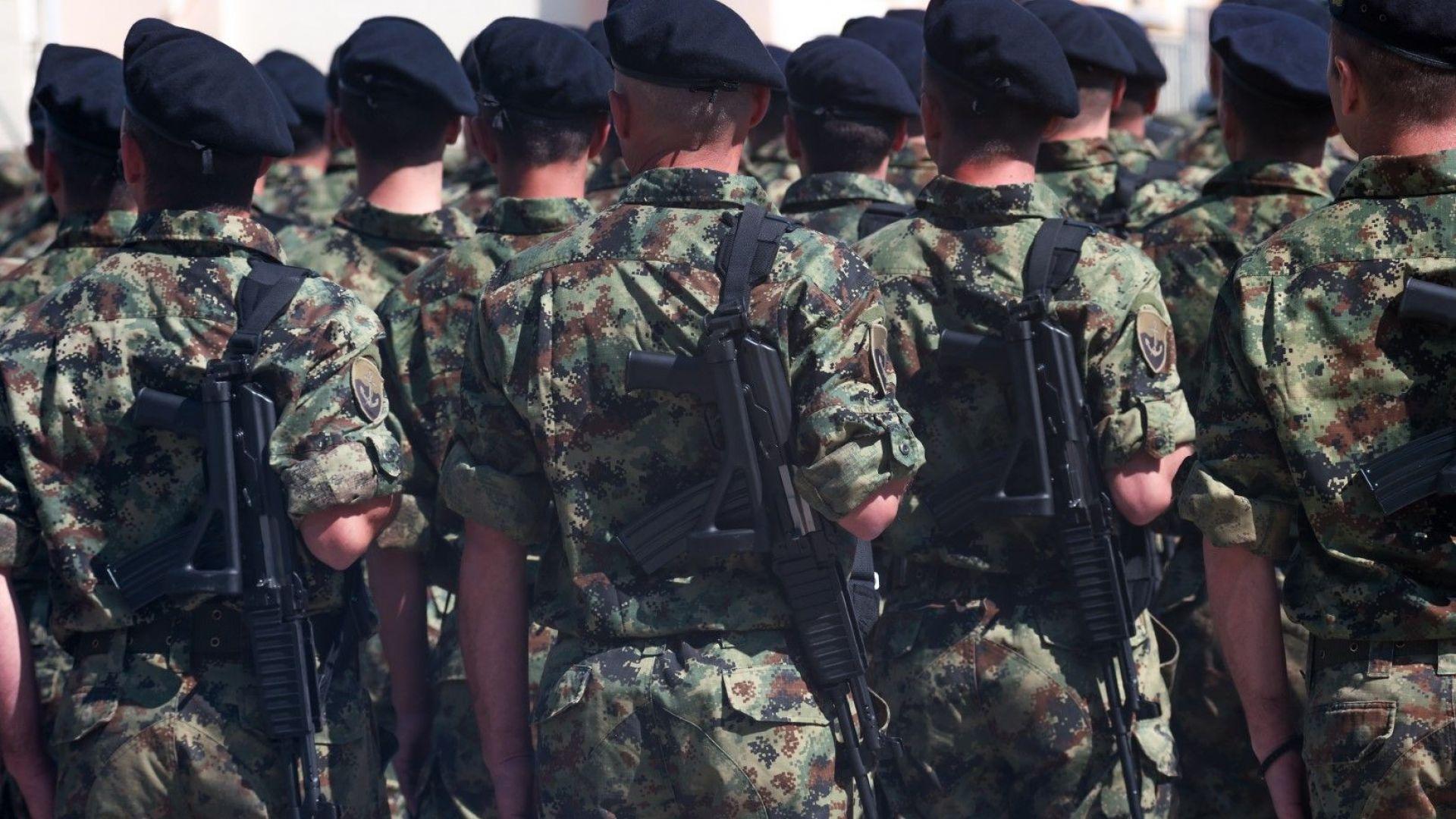 Милиони леки оръжия от Западните Балкани създават заплаха за Европа