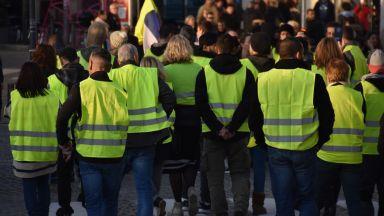 Властите забраниха продажбата на жълти жилетки в магaзините на Египет