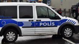 Охранител открадна  4,8 милиона евро от банка в Турция