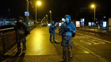 Атентаторът от Страсбург е ранен при престрелка с военни (видео)