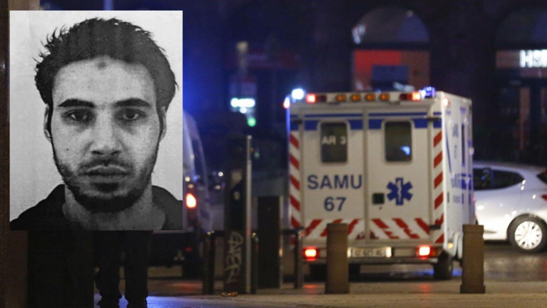 Броят на убитите при терористичната атака на коледния базар във