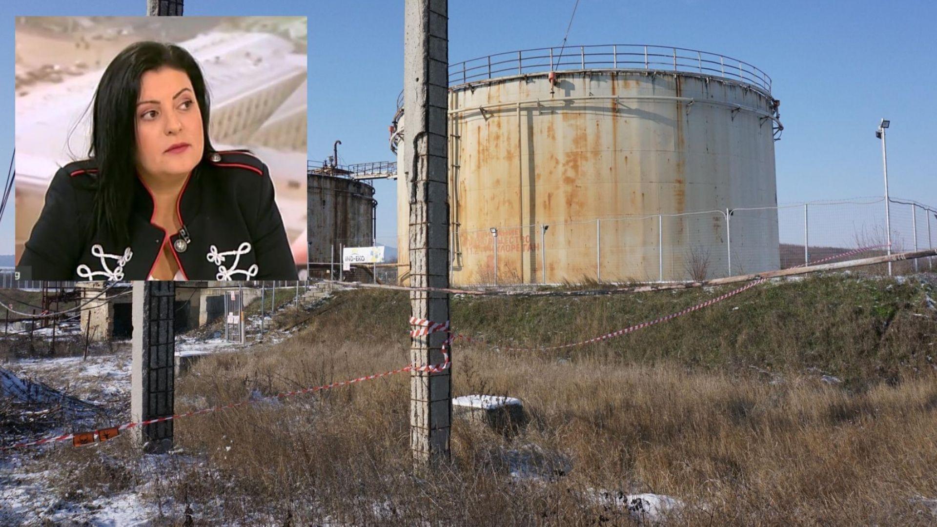 Бившата юристка на Баневи: Работник в завода в Троян се обеси от мизерия