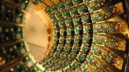 Китай залага на квантовите компютри