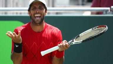 """Още един тенисист ще съди """"Ролан Гарос"""": Не уважават правата на играчите"""