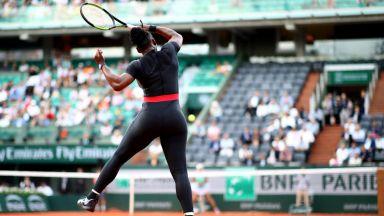 10 куриозни и скандални моменти от тениса през 2018-а (галерия)