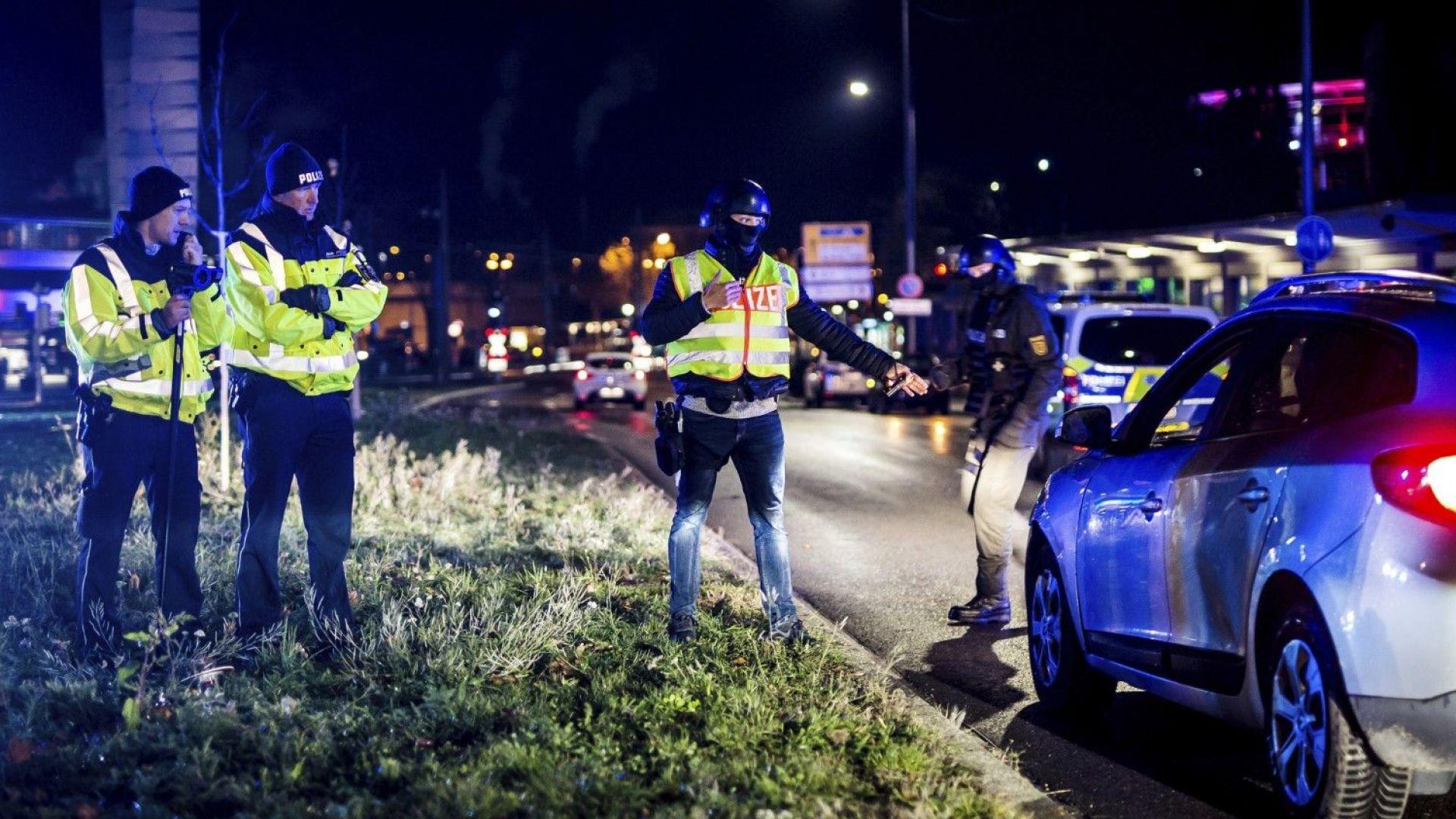 Барман, преживял ужаса в Страсбург: Чуваха се писъци, хората нахълтаха в паника