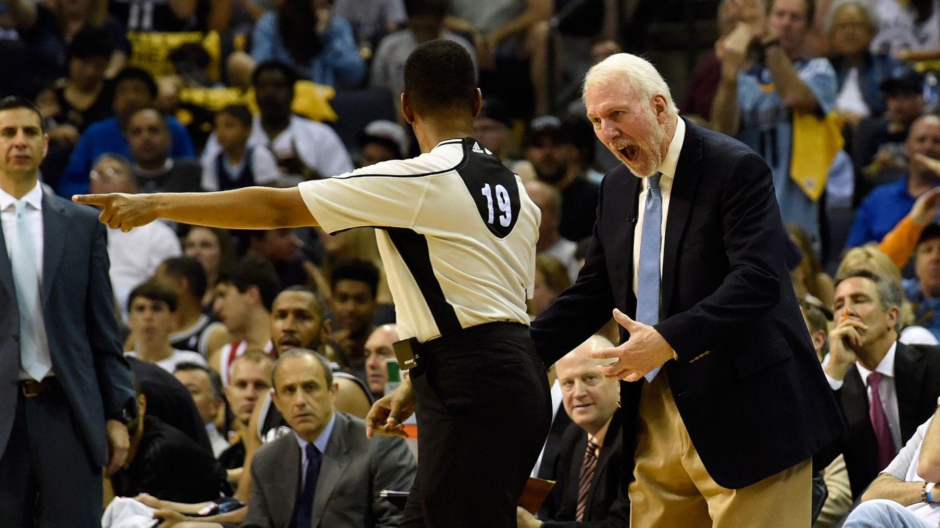 Поредно голямо постижение за действащия треньор-мит в НБА