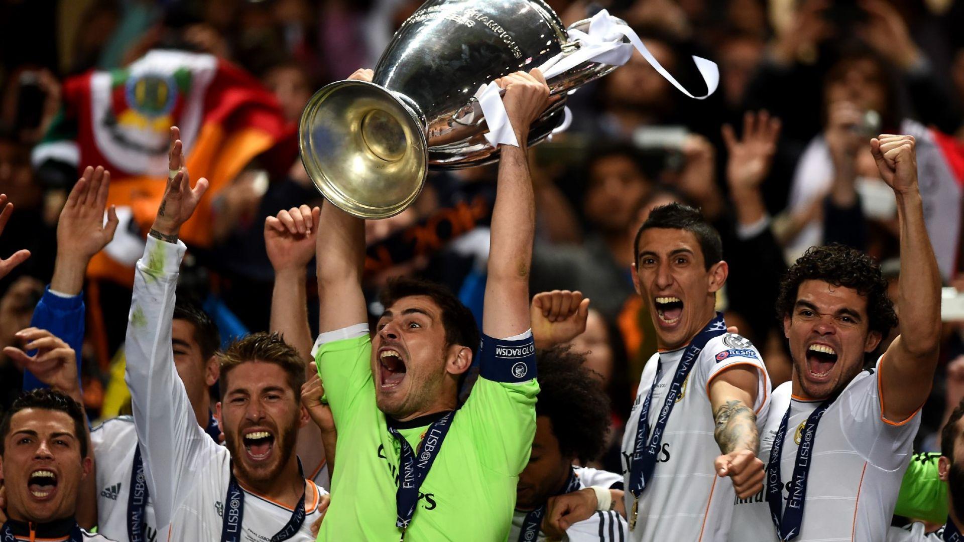 Легендата Икер Касияс става шеф на испанския футбол?