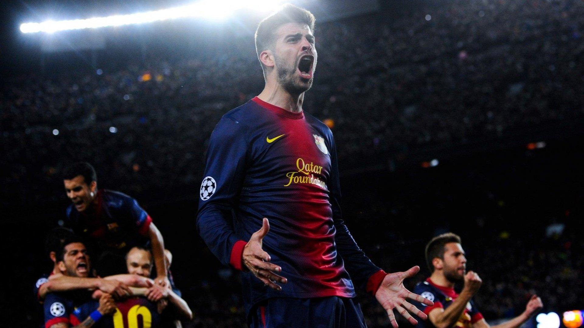 Изненада от Каталуния: Жерар Пике ще се кандидатира за прездент на Барселона