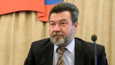 Българска следа в оставката на висш руски полицай