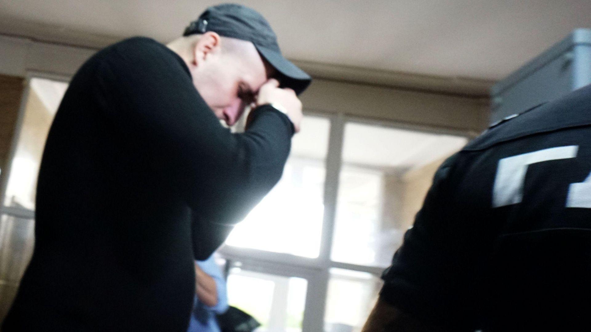 6 г. затвор за шофьора без книжка, убил балетиста във Варна