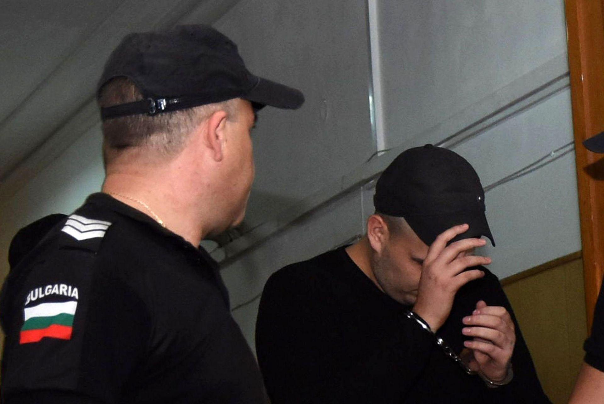 25-годишният Петър Здравков в съда