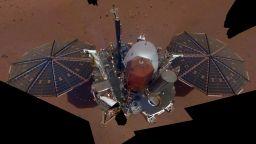 НАСА взема спешни мерки за спасяване на сонда на Марс
