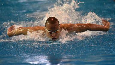 Най-добрият български плувец е с COVID-19