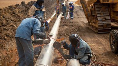 Китайската CNPC излиза от ирански газов проект заради САЩ