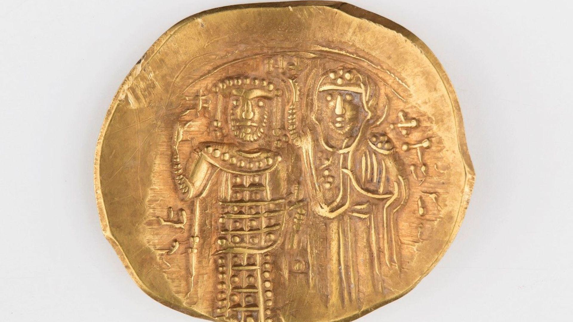 НИМ изпраща златна археологическа година със специална изложба