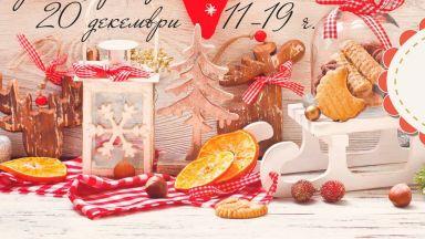 """Коледен фермерски пазар до """"Св. Ал. Невски"""" в неделя"""