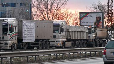 """Отпуснаха 1,35 млрд. лева за нови 134 км от """"Хемус"""" и разплащане със строителите"""