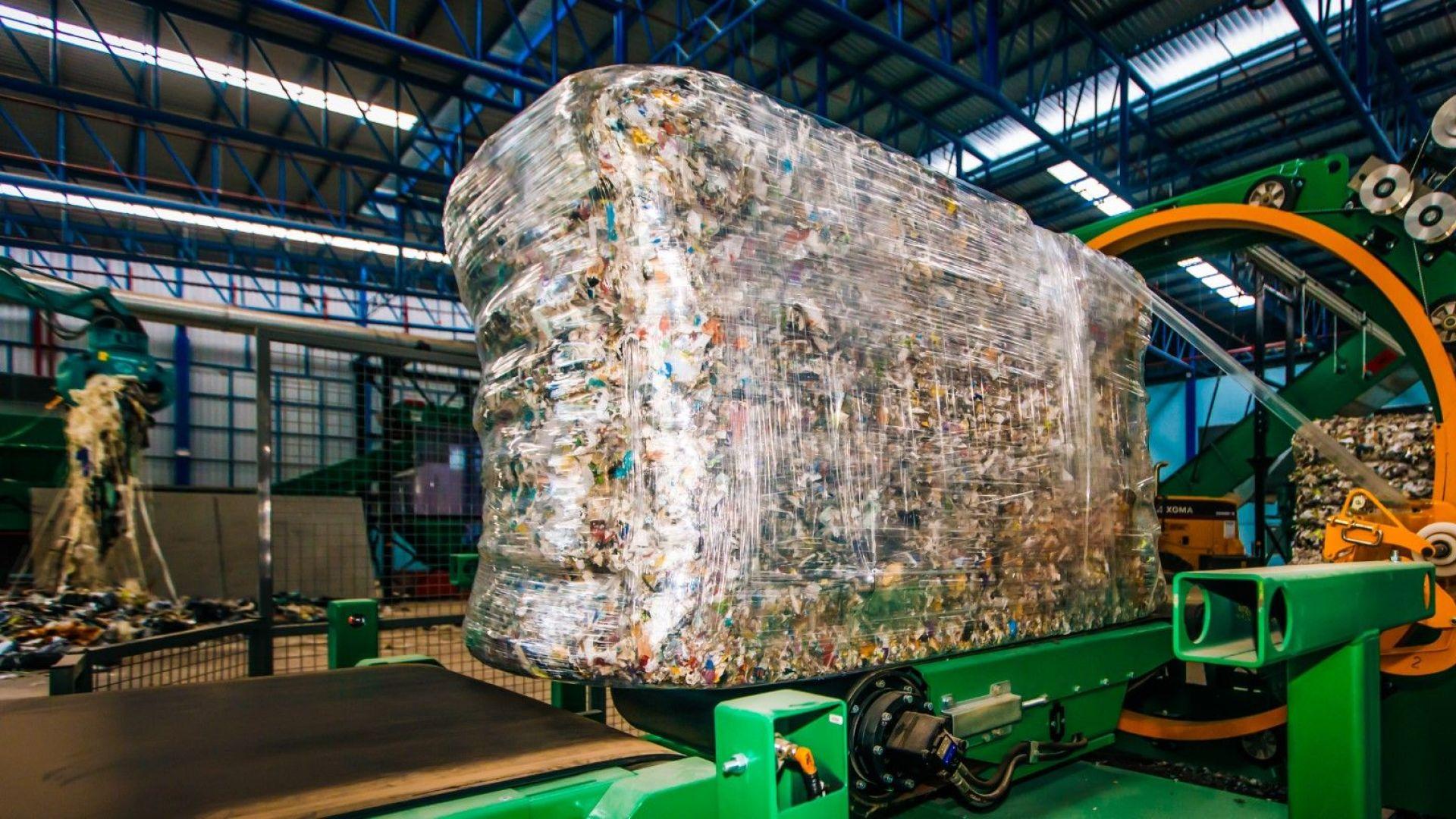 """Инж. Емил Христов, изпълнителен директор на ТЕЦ """"Бобов дол"""" ЕАД : Методът, които ще приложим за третирането на неопасните отпадъци, ще намали драстично техния обем"""