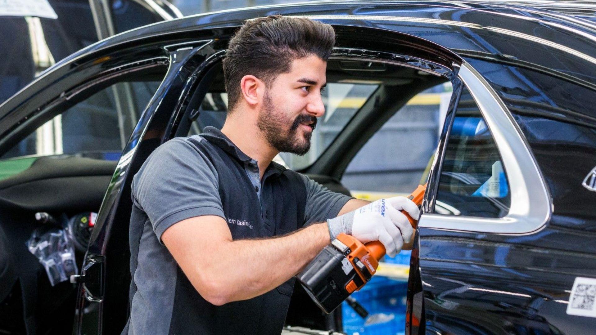 Германската икономика се забавя