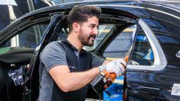 Минималната заплата в Германия е увеличила производителността