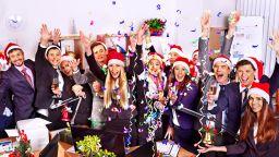 Коледните партита могат да навредят на мъжката полова мощ