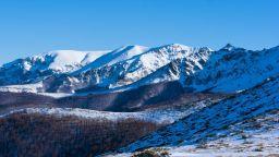 Откриха мъртъв издирвания в Стара планина турист