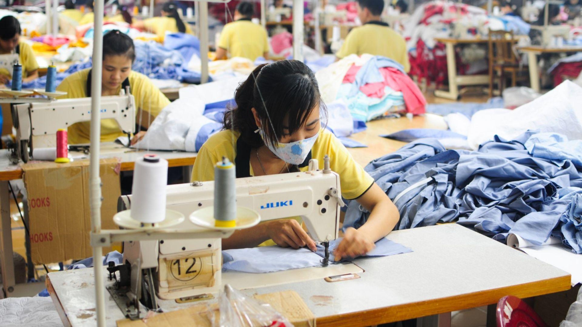 Виетнам е големият печеливш от търговската война между САЩ и Китай
