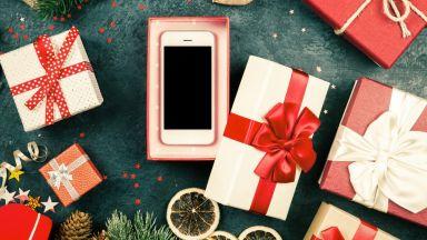 Топ 5 идеи за технологичен подарък за Коледа