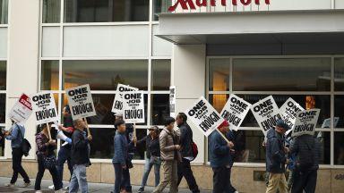 САЩ обвини Китай за кибератаките срещу хотелската верига Мариот