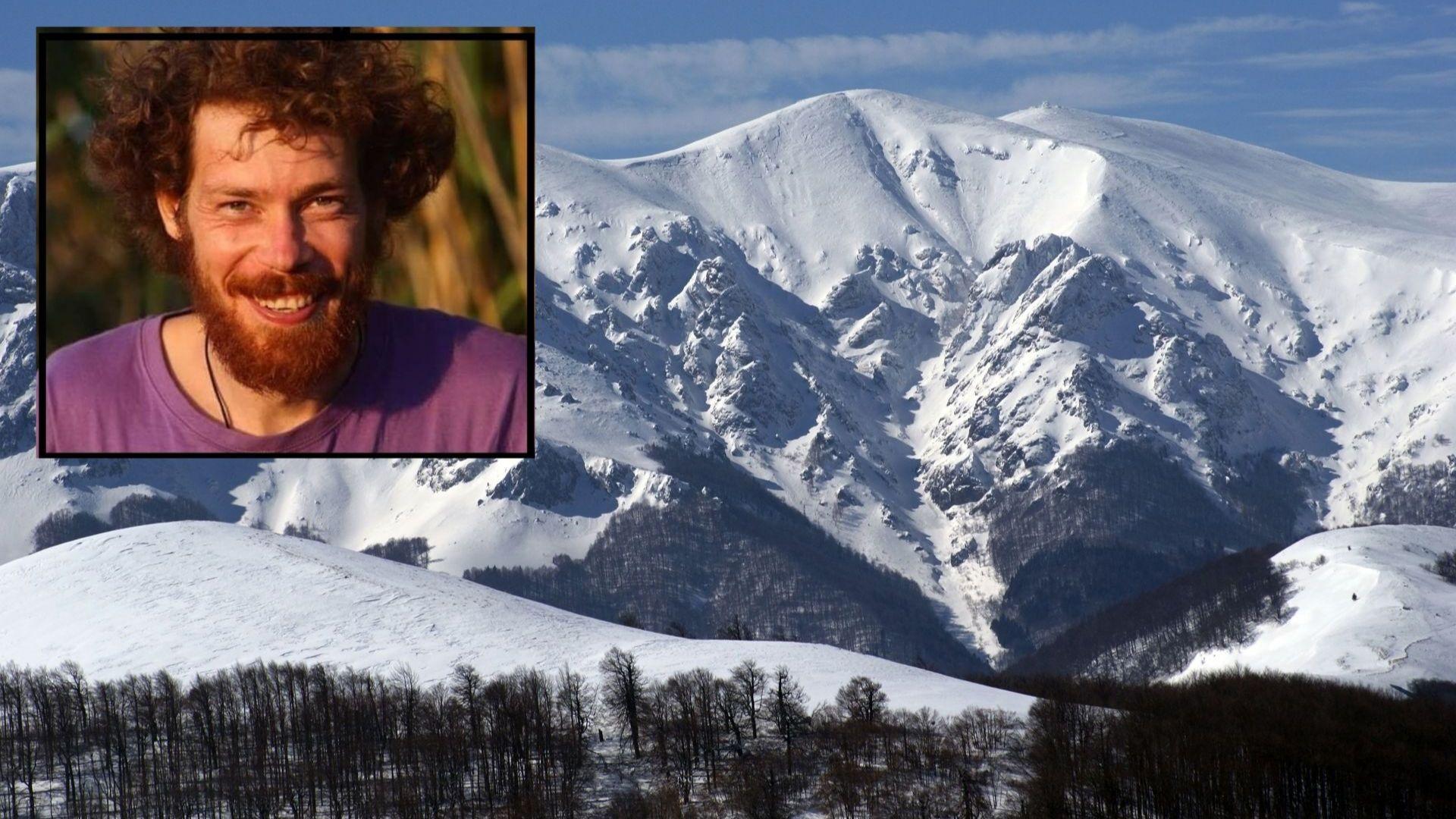 Издирваният в Стара планина турист, който бе открит мъртъв вчера