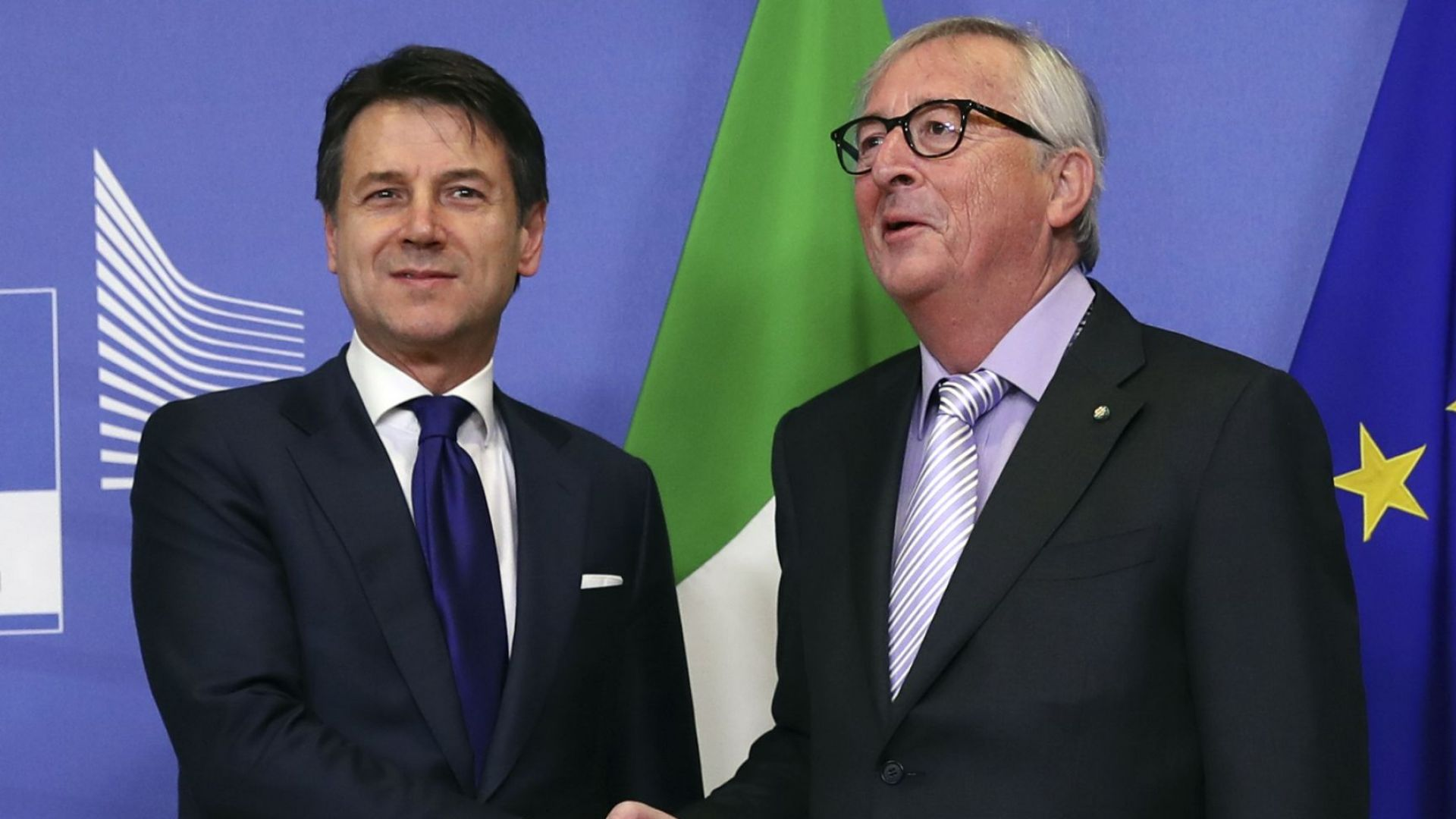 Италия склонна на по-нисък дефицит, но пак над 2%