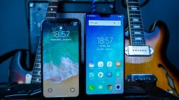 iOS продължава да отстъпва пред Android