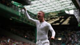 """Най-добрият нападател на Шотландия си взе почивка от футбола, за да """"гони демони"""""""