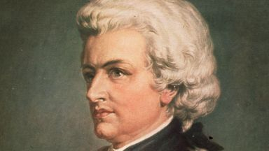 Музиката на Моцарт снижава епилептичната активност на мозъка