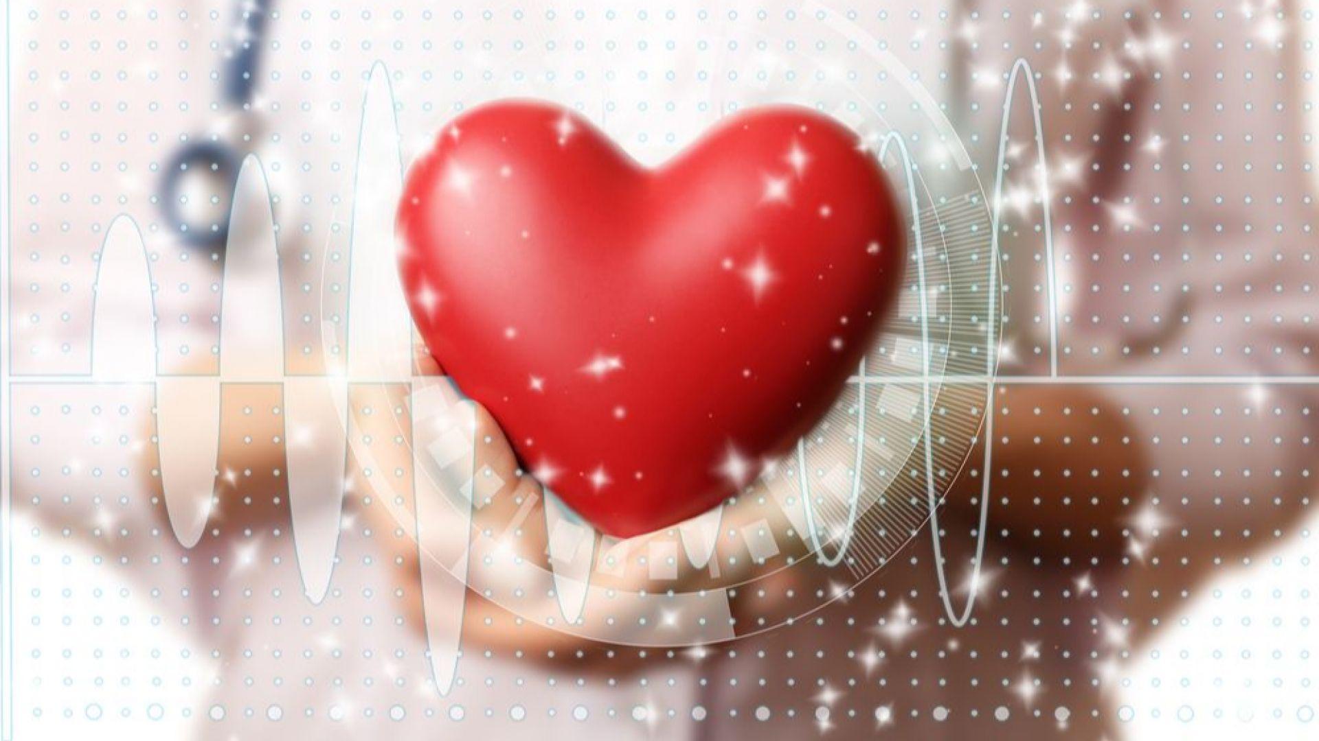 Разкриха главната причина за спирането на сърцето